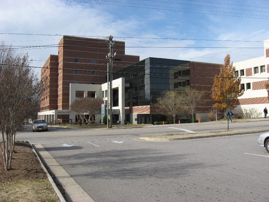 Danville Regioanl Medical Center